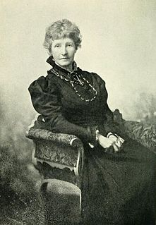 image of Helen Allingham from wikipedia