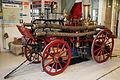 Hellevoetsluis - Nationaal Brandweermuseum - stoomspuit Zeist.jpg