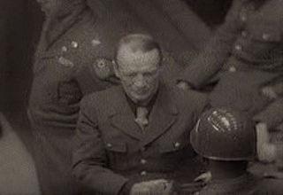 Hellmuth Felmy German general