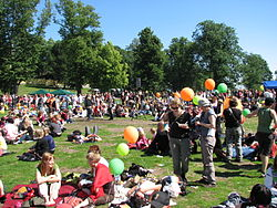 Pride Helsinki 2021