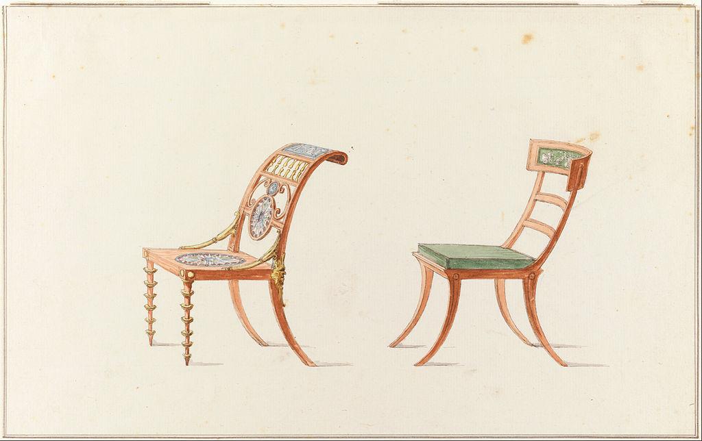 art chairs filehenri jacob chairs 2 google art projectjpg wikimedia
