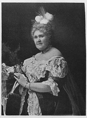 Henrietta Ward - Henrietta Ward, 1909