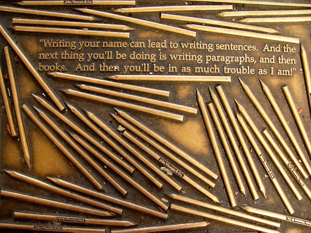 essay about famous writers List of famous british writers with their biographies that include trivia, interesting facts, timeline and life history.