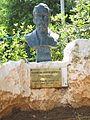 Henryk Sienkiewicz memorial in Opatija.jpg