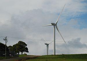 Community wind energy - Hepburn Wind Farm