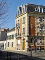 Herblay (95), rue du général de Gaulle.JPG