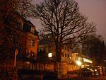 Herder-Institut Marburg am Abend 2016-12-01.jpg
