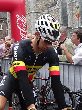 Herve - Tour de Wallonie, étape 4, 29 juillet 2014, départ (C51).JPG