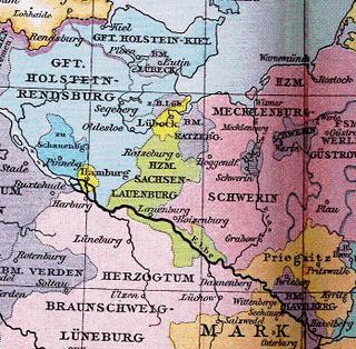 Holstein-Rendsburg noble family
