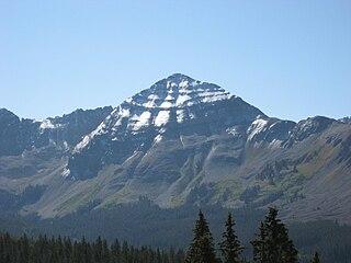 Hesperus Mountain (Colorado)