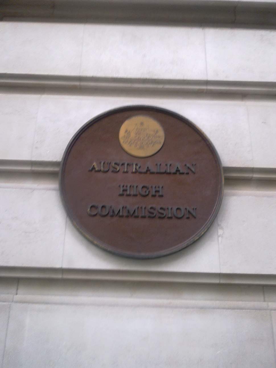 High Commission of Australia in London 5