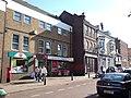 High Street, Brompton - geograph.org.uk - 577149.jpg
