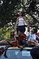 Hijra Dance - Chhath Festival - Strand Road - Kolkata 2013-11-09 4369.JPG