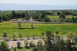 Takhar Province Province of Afghanistan
