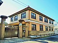 Hisa Kinzoku Office Gate.jpg