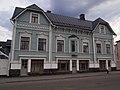 Historic house in Rantakatu - Oulu.jpg