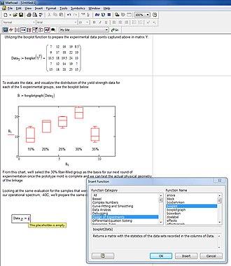 Mathcad - Image: Historical MC15