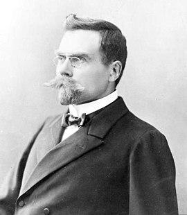 Hjalmar Tallqvist