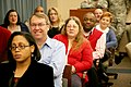 Holiday party 12-10-14 3581 (15380253323).jpg