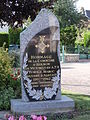 Holnon (Aisne) monument guerres 1952-1962.JPG