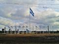 Homenaje al Bicentenario de la Independencia Argentina, Barranqueras, Chaco, Argentina.png