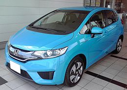 Honda Fit Hybrid HYBRID・L-Package (GP5).jpg