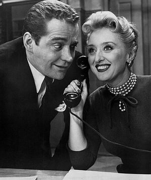 Honestly, Celeste! - Scott McKay and Celeste Holm.