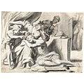 Honthorst - SAMSON AND DELILAH, lot.72.jpg
