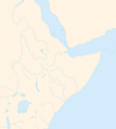 Horn of Africa Blank map.png