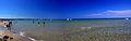 Hornbæk Beach panorama.jpg
