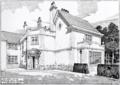 House near Abingdon, Berks - drawing (2) - Charles James Blomfield architect.png