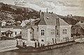 House of Oszkár Laubheimer public notary on a postcard c 1920.jpg
