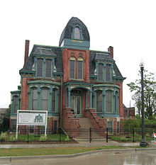 Planning And Development In Detroit Wikipedia