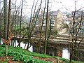 Houses on the River Banks - geograph.org.uk - 1258394.jpg