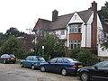 Housing diversity (St Kilda Road) - geograph.org.uk - 1122409.jpg