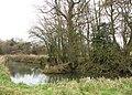 How Wateringpit Lane got its name - geograph.org.uk - 1060324.jpg