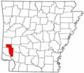 Howard County Arkansas.png