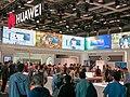 Huawei, IFA 2018, Berlin (P1070188).jpg
