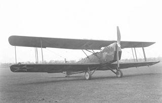 Huff-Daland LB-1
