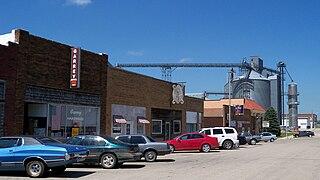 Humboldt, South Dakota Town in South Dakota, United States