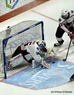 Hunter Shepard American ice hockey player