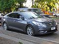 Hyundai Azera 3.0 GLS 2013 (13230208714).jpg