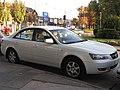 Hyundai Sonata 2.4 GL 2008 (16689702708).jpg
