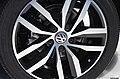 IAA 2013 Volkswagen e-Golf (9834815496).jpg