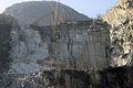 IMG 5094 - Verbania - Cave di granito del Montorfano - Foto Giovanni Dall'Orto - 3 febr 2007.jpg
