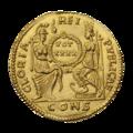 INC-3055-r Ауреус. Констанций II. Ок. 355—361 гг. (реверс).png