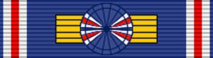 Order of the Falcon - Image: ISL Icelandic Order of the Falcon Grand Cross BAR