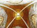 ISRAEL, Ierusalim, Muntele Maslinilor, Biserica Dominus Flevit (Plafon) (2).JPG