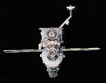 ISS Unity and Z1 truss structure from STS-92.jpg