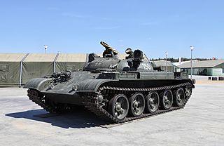 IT-1 Type of Tank destroyer